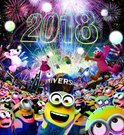 Despicable Me, Minion Made and all related marks and characters are trademarks and copyrights of Universal Studios. Licensed by Universal Studios Licensing LLC. All Rights Reserved. TM & © 2017 Sesame Workshop © 2017 Peanuts Worldwide LLC(C) 1976, 2017 SANRIO CO., LTD. APPROVAL NO. EJ7081001 TM & (C) Universal Studios. All rights reserved.