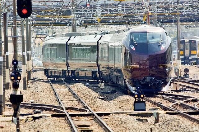 子供と見たい珍しい電車13選! 最新列車・人気SL・トーマスまで