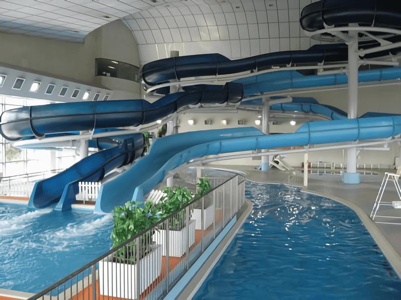 東海の一年中遊べる人気屋内プール24選 冬もOK&スライダーも ...