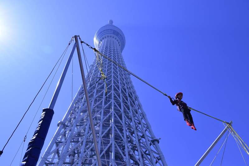 (c)TOKYO-SKYTREE TOWN