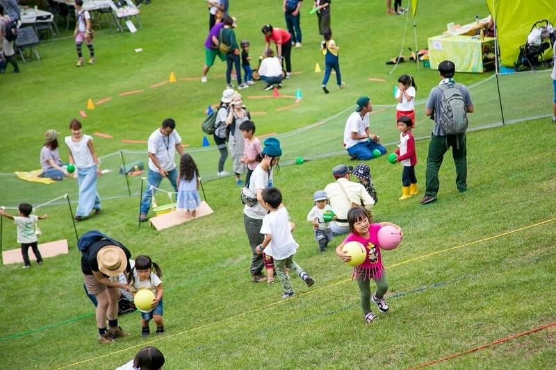 親子で楽しめる人気「野外フェス」10選 子ども向けの魅力も紹介   いこレポ
