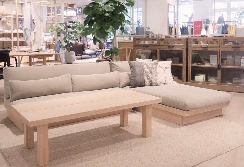 「JARVI COUCH SOFA」315,000円(税抜)