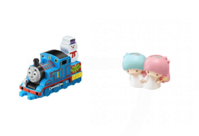 (c)2019 Gullane (Thomas) Limited. (c)2019 HIT Entertainment Limited (C)1976, 2019 SANRIO CO., LTD. APPROVAL NO. G591506