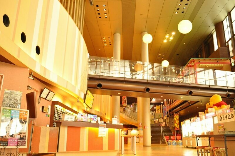 東京 スーパー 銭湯