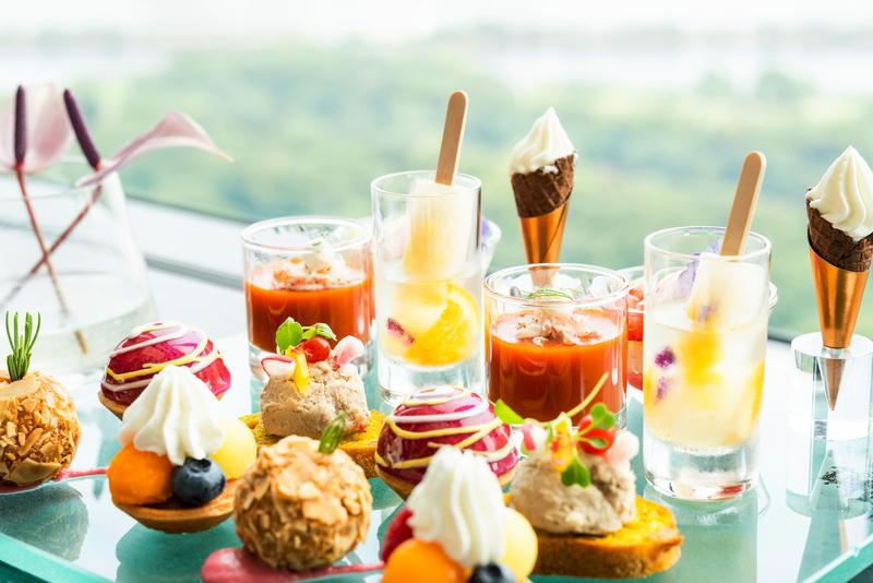品川大崎の食べ放題ブッフェレストラン6選 子ども歓迎 いこレポ