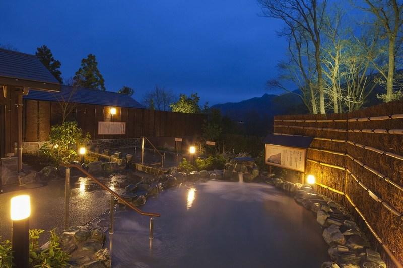 関東近郊の温泉があるキャンプ場7選 冬も快適 宿泊施設も紹介 いこレポ
