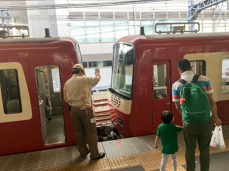 関東近郊】電車の「連結&切り離し」がある駅11選 新幹線も! | いこレポ