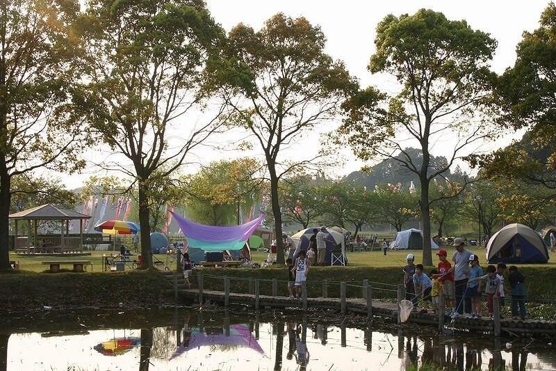 関東 無料 キャンプ 場