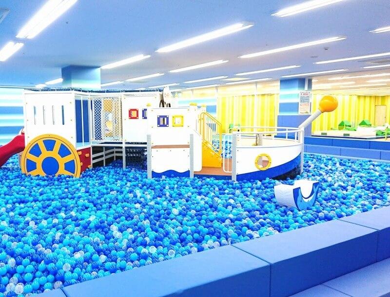 遊園 地 室内 千葉の超人気遊園地から雨の日も遊べる室内アスレチックまで5選!